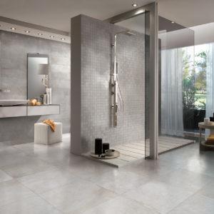 SICHENIA-ARCHEA-Amb-Bianco-riv20x60-pav60x60-e-mosaico-30x30